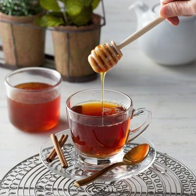 Monarch's Choice All Natural Honey 5 lb.