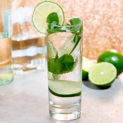 Arcoroc J4226 Islande 13 oz. Collins Glass by Arc Cardina...