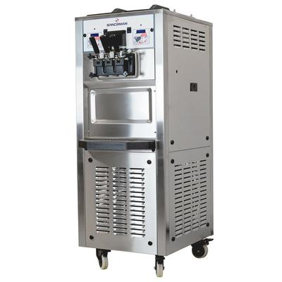 Spaceman 6250AH Soft Serve Ice Cream Machine with Air Pum...