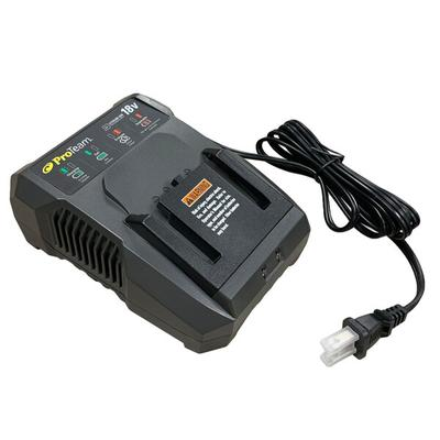 ProTeam 107490 Battery Charger for ProGuard Li 3 Vacuum