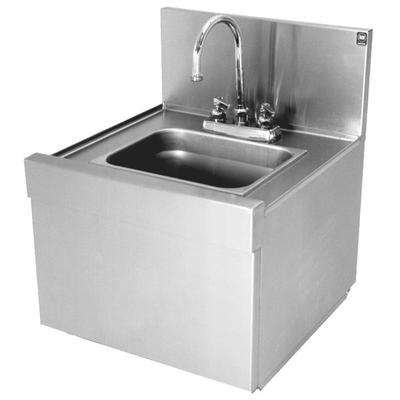 Eagle Group WSS14-15 Spec-Bar 1 Bowl Wall Mounted Underba...
