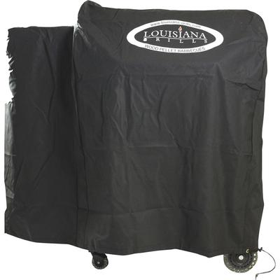 Louisana Grills Tailored Grill Cover - Fits the Louisiana...