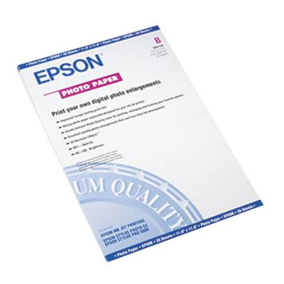 Epson Photo Papers and Film - 11 X 17 20 Sheet