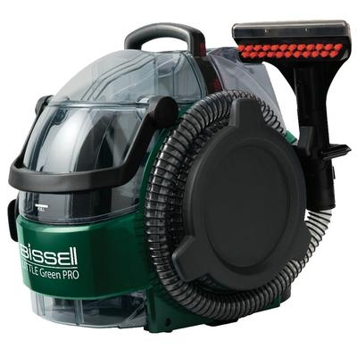 Bissell BGSS1481 3/4 Gal Little Green Pro Commercial Spot Cleaner, Green on Sale
