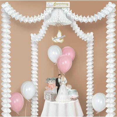 Beistle Congratulations Party Canopy 55428