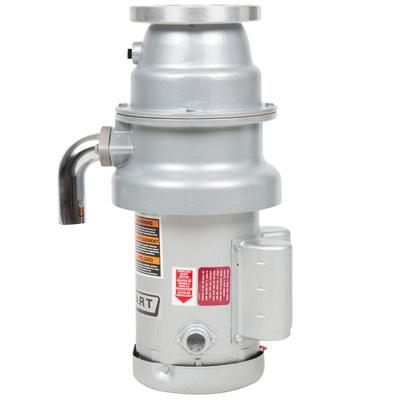 Hobart FD4/50-3 Commercial Garbage Disposer with Short Up...