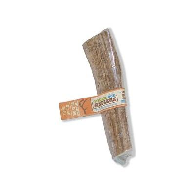 Prairie Dog Antler Split Dog Chew, Chicken Flavored, Small