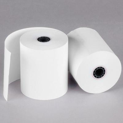 """3"""" x 230' Thermal Cash Register POS Paper Roll Tape - 50/..."""