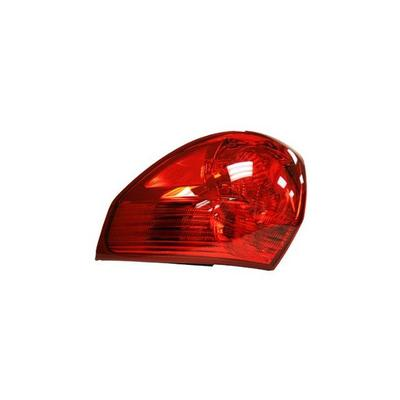 2006-2010 Toyota Sienna Right - Passenger Side Tail Light...