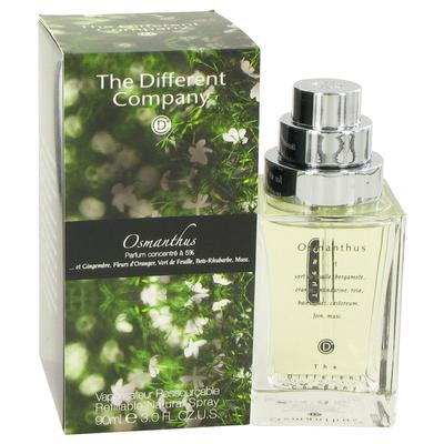 Osmanthus For Women By The Diffe...