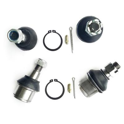 2003-2010 Dodge Ram 2500 Front Upper and Lower Ball Joint...