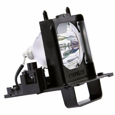 Original Osram PVIP 915B455012 Lamp & Housing for Mitsubi...