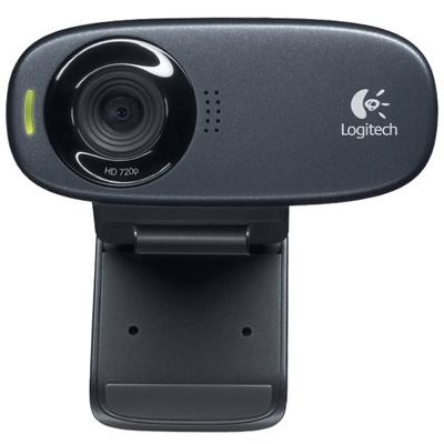 Logitech 960000585 C310 HD 5MP Webcam