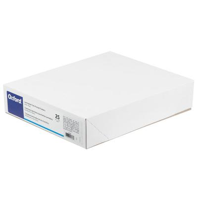Oxford 51743 Letter Size 2-Pocket High Gloss Laminated Pa...