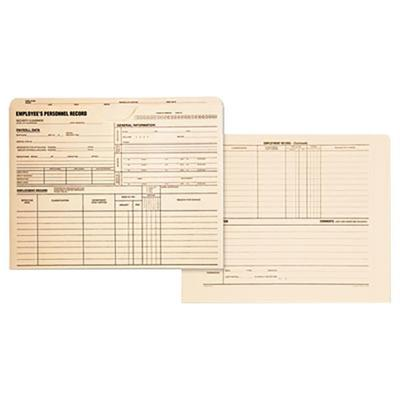 Employee Payroll Record Form  Business Forms  Receipts  Compare