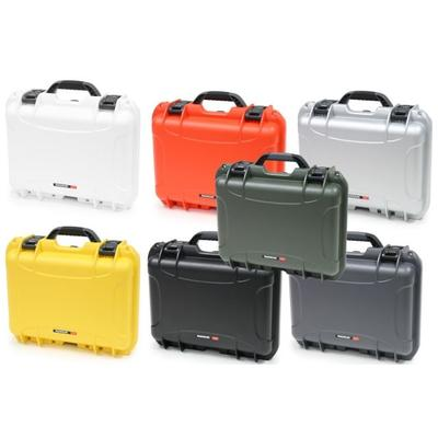 NANUK Dry Boxes 920 Water/Crush Proof Case w/Padded Divid...