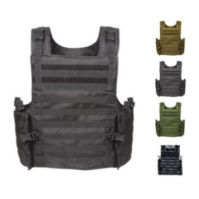 Voodoo Tactical Bulletproof Vests Armor Carrier Vest Maxi...