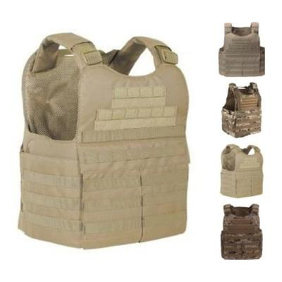 Voodoo Tactical Bulletproof Vests Heavy Armor Carrier Mul...