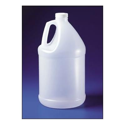 Bel-Art Laboratory Glassware Bottle Hdpe W/38MM Clos. 1GA...