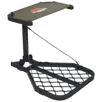 MILLENNIUM Tree Stands M-7 Microlite Hang On Stand M007sl...