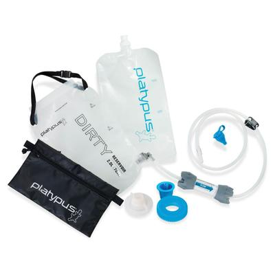 Platypus Camp & Hike Gravityworks 2.0L Filter System Rese...