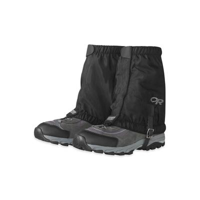 Outdoor Research Footwear Rocky Mountain Low Gaiters - Me...