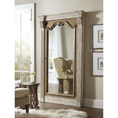 HOOKER Furniture 5351-50003 47 Inch Wide by 84 Inch Tall ...