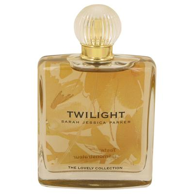 Lovely Twilight For Women By Sarah Jessica Parker Eau De ...