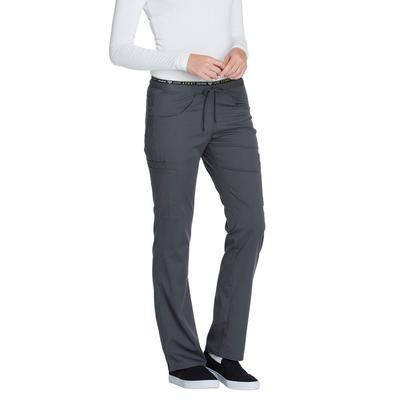 Cherokee Medical Uniforms LUXE SPORT Mid Rise Draw Pant (...