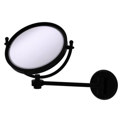 Allied Brass Wall Mounted Make-Up 3X Magnification Mirror...