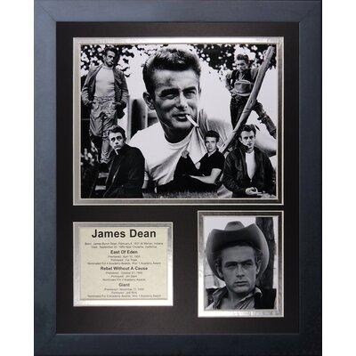 James dean framed art   Wall Decor & Visual Arts   Compare Prices at ...