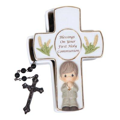 Precious Moments Blessings On Your First Holy Communion C...