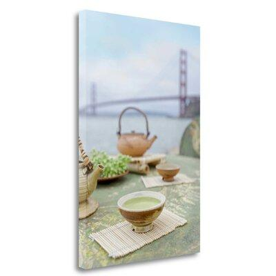 Tangletow Dream Cafe Golden Gate Bridge - 65' Photographi...