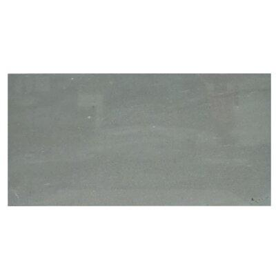 "Mulia Tile 12"" x 24"" Natural Stone Field Tile in London G..."