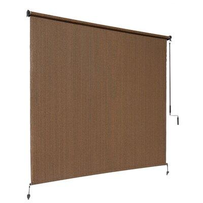 """Coolaroo Outdoor Roller Shade CLR1376 Size: 96"""" W x 72"""" L..."""