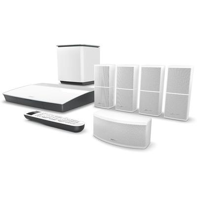 Bose Lifestyle 600 WH home theater system