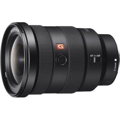 Sony SEL1635GM FE 16-35mm f/2.8 GM E-Mount Lens