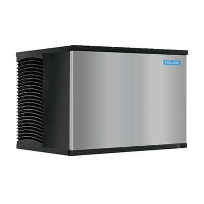 Koolaire KDT-0500W 30 Full Cube Ice Machine Head - 533 lb/day, Water Cooled, 115v