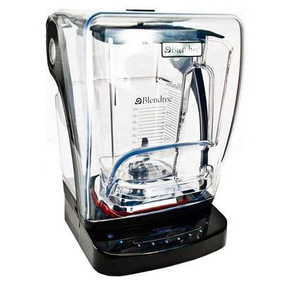 Blendtec I885C2901-B1GB1D In-Counter All Purpose Blender w/ Container, Sound Enclosure