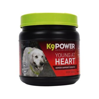 K9 POWER Young At Heart Nutritio...