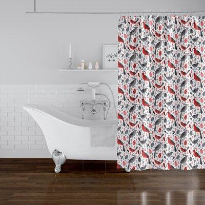 The Holiday Aisle Horton Partidge in a Pear Tree Shower C...