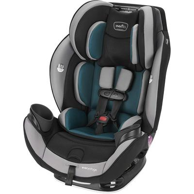 Evenflo EveryStage DLX All-in-One Convertible Car Seat - Reefs on Sale