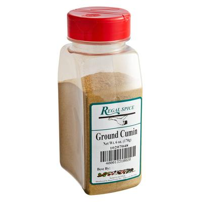 Badia Regal Ground Cumin - 8 oz.