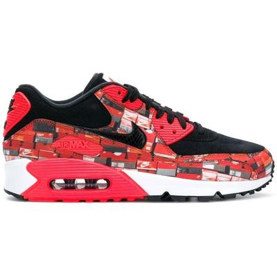 newest c8431 45c21 Atmos X Air Max 90 We Love Sneakers - Black - Nike Sneakers