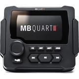 MB Quart GMR-LED Powersports Color Screen Media Receiver