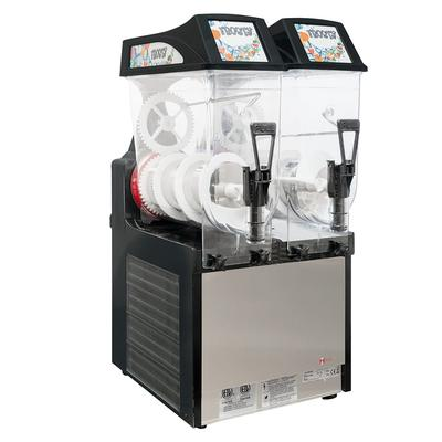 Crathco FROSTY2 Frozen Drink Machine w/ (2) 3.2 gal Hoppers, 115v on Sale