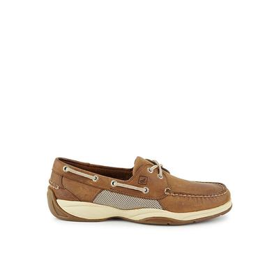 Sperry Mens Intrepid Boat Shoes