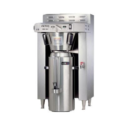 Fetco CBS-61H Automatic Coffee Brewer w/ 15 gal/hr Output, 120v/208-240v/1ph on Sale