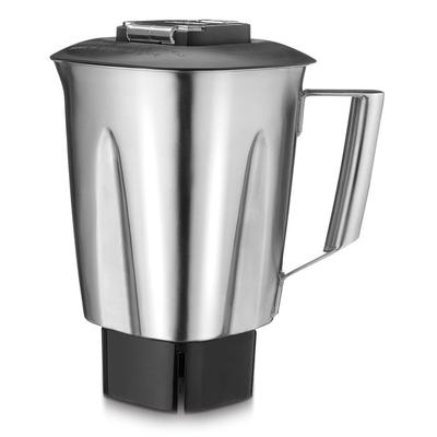 Waring CAC138 48 oz Blender Container for Blade BB300 Series, Stainless Steel on Sale
