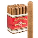 Nicaraguan 90+ Rated Factory Overruns Toro Habano - PACK (20)